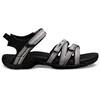 Teva W's Tirra Sandals Black/White Multi